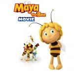 انیمیشن مایا زنبور عسل 2018
