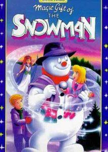جادوی مرد برفی (1995)
