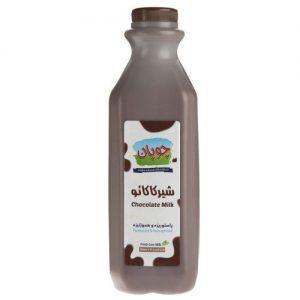 شیر کاکائو چوپان حجم 0.945 لیتر