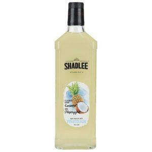 شربت پیناکولادا شادلی حجم 0.6 لیتر