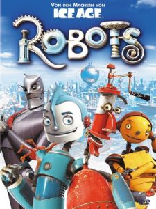 ربات ها (2005)