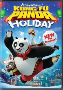 تعطیلات پاندای کونگ فو کار(2010)