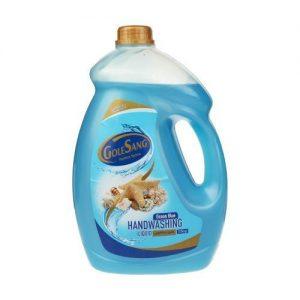 مایع دستشویی گل سنگ مدل Blue مقدار 3750 میلی لیتر