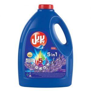 مایع ظرفشویی پریل مدل Lavender مقدار 3750 گرم