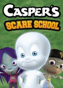 کسپر در مدرسه اسرارآمیز (2006)