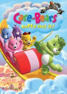 خرس های مهربون : در شهر بازی (2007)