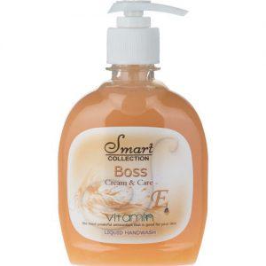 مایع دستشویی اسمارت کالکشن مدل Boss مقدار 400 گرم