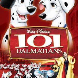 101 سگ خالدار (1961)