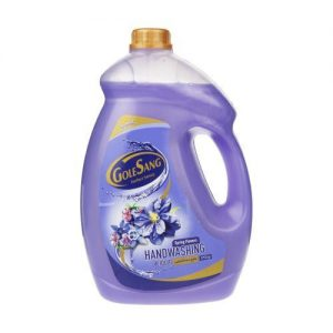 مایع دستشویی گل سنگ مدل Purple مقدار 3750 میلی لیتر