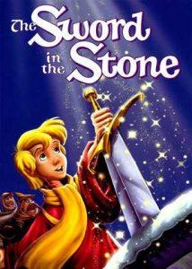 شمشیر در سنگ (1963)