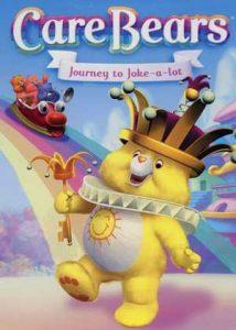 خرس های مهربون : سفر به شهر شوخی ها (2004)