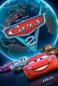 ماشین ها 2 (2011)