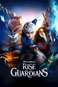 نگهبانان قصه ها (2012)