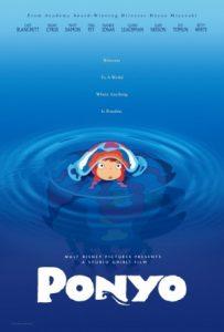 پونیو (2008)