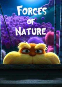 لوراکس : نیروهای طبیعت (2012)