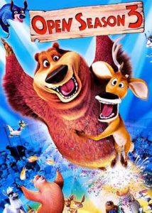 فصل شکار 3 (2010)