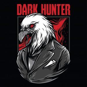 شکارچی تاریک | Dark hunter