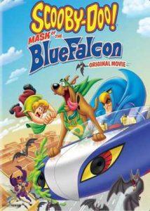 اسکوبی دو! نقاب شاهین آبی (2012)