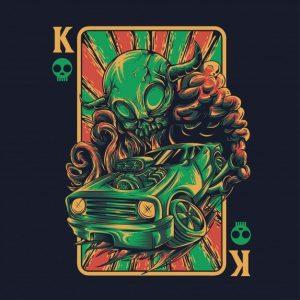 پادشاه جاده   King of road
