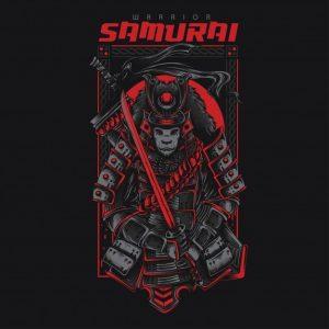 جنگجو سامورایی | Samurai warrior