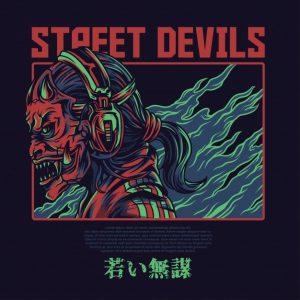 شیاطین خیابانی | Street devils
