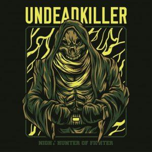 قاتل ارواح | Undead killer