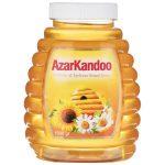 عسل طبیعی آذرکندو – ۱٫۵ کیلوگرم