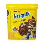 پودر شکلات نسکوئیک نستله مدل Milk Nutrifier مقدار ۴۵۰ گرم