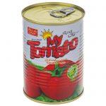 رب گوجه فرنگی شیرین عسل مقدار ۴۰۰ گرم