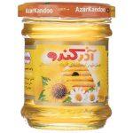 عسل طبیعی آذرکندو – ۲۱۰ گرم