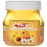 عسل طبیعی آذرکندو – ۳۸۰ گرم