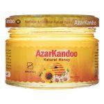عسل طبیعی آذرکندو – ۳۰۰ گرم