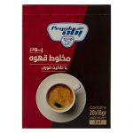 پودر مخلوط قهوه پگاه تهران مقدار ۳۶۰ گرم