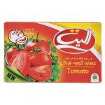 پودر فشرده عصاره گوجه فرنگی الیت مقدار ۸۰ گرم