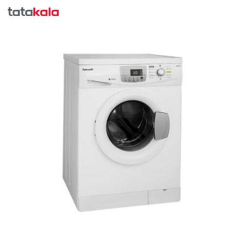 ماشین لباسشویی آبسال مدل REN7112-W ظرفیت 7 کیلوگرم سفید