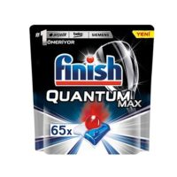 قرص ماشین ظرفشویی فینیش مدل کوانتوم مکس بسته 65 عددی