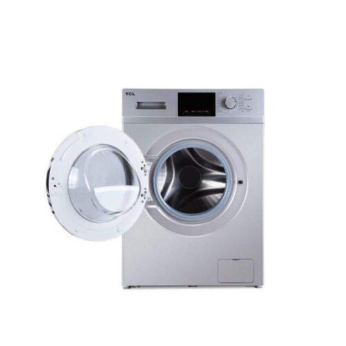 ماشین لباسشویی تی سی ال مدل TWM-904 ظرفیت ۹ کیلوگرم