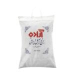 برنج ایرانی آزاده مقدار ۱۰ کیلوگرم