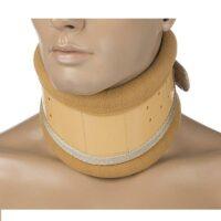 گردن بند طبی پاک سمن مدل Hard سایز کوچک