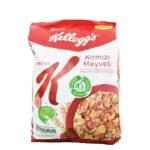 کورن فلکس اسپشیال کی میوه های قرمز Kellogg's Special K