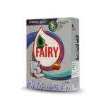 نمک ماشین ظرفشویی فیری Fairy مدل ۵x Power بسته ۱۵۰۰ گرمی