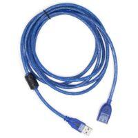 مبدل USB به USB تسکو مدل TC 04 طول 1.5 متر