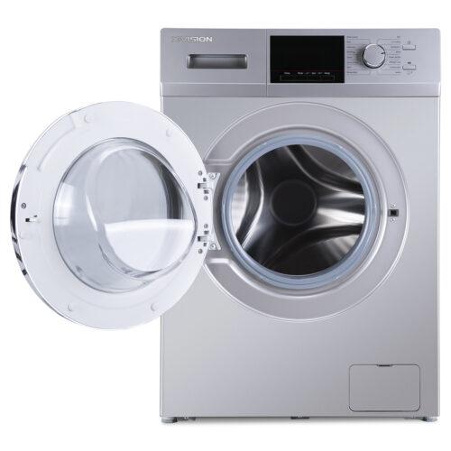 ماشین لباسشویی ایکس ویژن مدل XTW-704BI ظرفیت 7 کیلوگرم