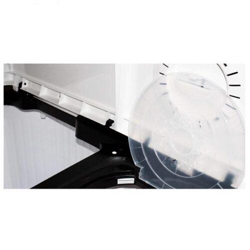 ماشین لباسشویی پاکشوما مدل PWF -1564AJ ظرفیت 15.5 کیلوگرم