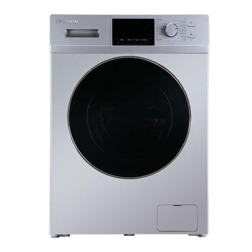 ماشین لباسشویی ایکس ویژن TM94-ASBL/AWBL ظرفیت 9 کیلوگرم
