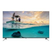 تلویزیون ال ای دی هوشمند جی پلاس مدل GTV-65LU722S-IND سایز 65 اینچ